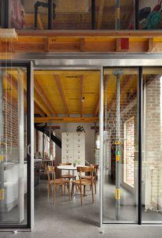 Gallery of House Rot Ellen Berg / architecten de vylder vinck taillieu - 5