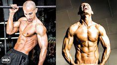 Des exercices pour avoir les abdos ultra-musclés de Frank Medrano