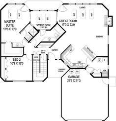 Architecture Design Of Small House additionally House Plans moreover 257971884880572897 additionally 3 Car Garage furthermore Home Plans With Inlaw Suite. on cad blueprints for a ranch