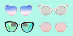 The Internet Can't Get Enough of These Sunglasses