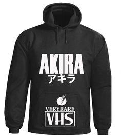 New custom KYC Vintage AKIRA Hoodie