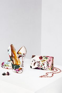ted baker - spring summer collection - 2012 - marie claire - marie claire uk