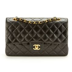 Chanel Matrasse Single Chain Shoulder Bag (Authentic Pre Owned) - 1991005