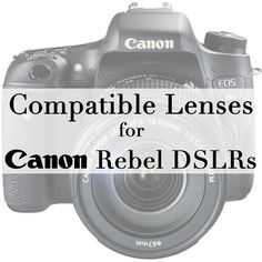 39 Ideas photography tips canon rebel photographers - Weddings- Photography Canon Rebel Tips, Canon Rebel Camera, Canon Dslr, Canon Eos Rebel, Canon Cameras, Canon Rebel Lenses, Leica Camera, Film Camera, Nikon
