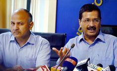 Arvind Kejriwal Blames Hoarding, Commodity Stock Market for Price Rise