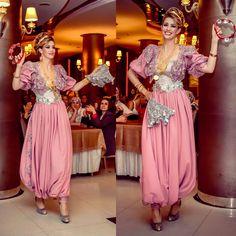 Albanian outfit #dimija