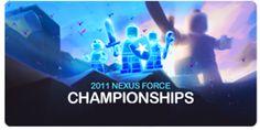 Nexus Force Championship Lego Universe, Challenges