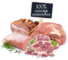 Koop Een Varken! Samen Een Varken Kopen Online - Crowdbutching | Duurzaam Varkenvlees Pakketen Bestellen