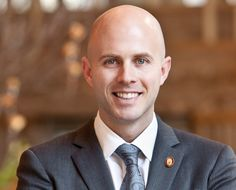 Eleven Madison Park's Dustin Wilson on Why Being a Sommelier Is a Lifestyle