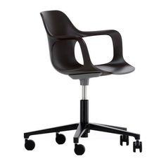 HAL armchair studio | PLAN@OFFICE Office Environment, Seat Cushions, Home Office, Armchair, Studio, Furniture, Chairs, Design, Home Decor