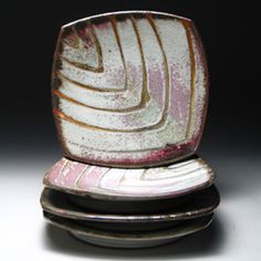 rough plates Matthew Hyleck · Ceramic Artist · Gallery