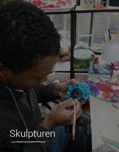 DEKO Skulpturen. www.puramano.com