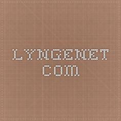 lyngenet.com