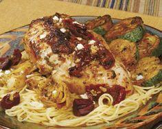 Greek Chicken - Recipes at Penzeys Spices
