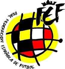 España - REAL FEDERACIÓN ESPAÑOLA DE FÚTBOL Soccer World, Football Team, Fifa, Superhero Logos, Team Logo, Badge, Barcelona, Athletic, Google