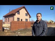 Строительство дома из газобетона в одиночку. Личный опыт // FORUMHOUSE - YouTube