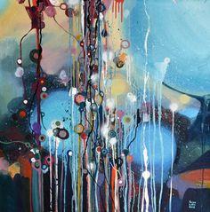 Morning rain by Lilla Kuizs