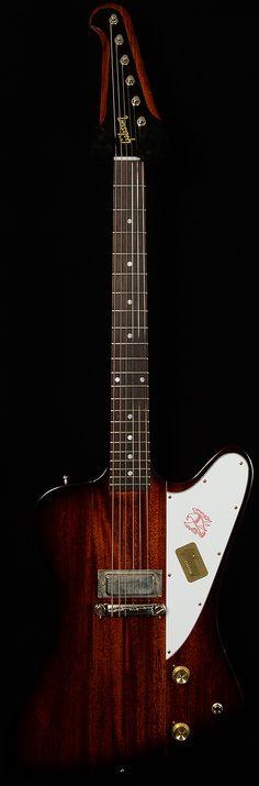 Limited 1963 Firebird I Vintage Gloss | Firebird | Gibson Custom Shop | Electrics | Wildwood Guitars