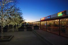 Dusk, Trinity Groves, Restaurants