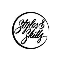 Styles & Skills logo. Sane 1 - Invisible Soul