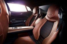 Genesis, la marque premium de Hyundai lancée cet hiver, ira bientôt se frotter aux Audi A4, BMW Séri... - Genesis