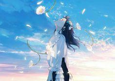 Cool Anime Girl, Kawaii Anime Girl, Anime Art Girl, Manga Art, Manga Anime, Pretty Art, Cute Art, Cute Anime Character, Character Art