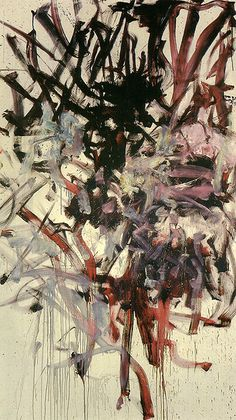 Joan Mitchell https://www.facebook.com/BinaryExhibitions