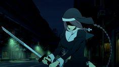 I FIGURED OUT HE BADASS LADY'S NAME! yae shinatsuhiko from yozakura! HAVE FUN SEARCHING FRIENDS!