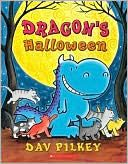 DRAGON'S HALLOWEEN by Dav Pilkey. If you don't know Dragon and you have a pre-reader or emerging reader, this series is A MUST!!!!  books4yourkids.com: Halloween Books for 2012