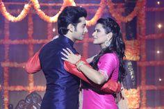 Rishi and Tanuja.