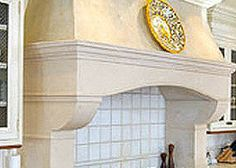 Urban and Classical Stone Cast Designs for Residential and Commercial Spaces.