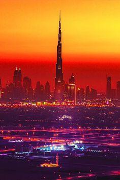 الامارات // دبي / برج خليفة