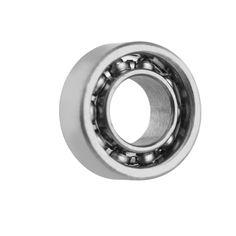 STAINLESS STEEL-FOR FIDGET SPINNER-QUIET 4x R188 HYBRID BEARING-CERAMIC BALL