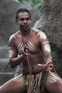 Can sombody give me a mini essay about aborigones?
