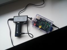 Via elias electronics. Do you have an unused Raspberry Pi lying around your bench somewhere and just can't figure out what to do with it? You could build a wireless RTL-SDR streaming server!