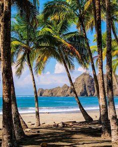 Playa Carillo, Guanacaste - Costa Rica