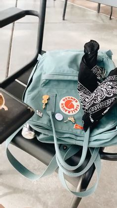 Mochila Kanken, Kanken Backpack, Creative Instagram Stories, Instagram Story, Vsco Video, Aesthetic Backpack, Applis Photo, Summer Aesthetic, Dream Life