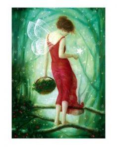 Fairy - Stephen Mackey