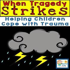 Healing Activities To Use After a Trauma, healing workbook #schoolshooting #traumatherapy #therapyworkbook