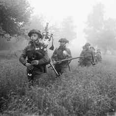 7th Seaforth Highlanders, Normandy, 26th June 1944