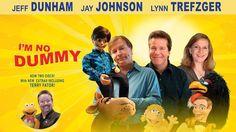 """Jeff Dunham """"Unhinged"""" y """"No soy ningún Chupete 'DVD: Reglas de la ventriloquía"""
