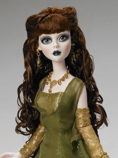 Image detail for -Luv My Dollz: Evangeline Ghastly