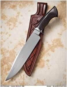 jason knight knives - Bing Images