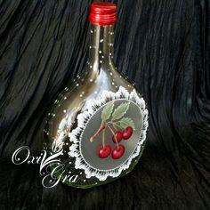 OxiGra: Są butelki bardzo różne