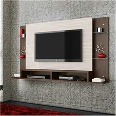 Wall tv stand awesome wall unit on wall home theaters wall stand designs corner wall mount . Wall Unit Designs, Living Room Tv Unit Designs, Art Designs, Design Ideas, Tv Unit Decor, Tv Wall Decor, Wall Art, Tv Cabinet Design, Tv Wall Design