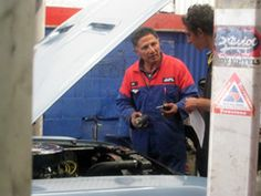 Ian Heem Motors; Auckland's leading car repairs & Cambelts replacement centre.