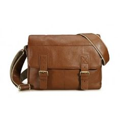 Men leather bags, leather soft briefcase