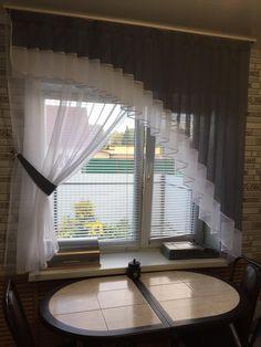 Manhunter decoraciódeborah delaware la sala delaware estar siempre es lo m… Living Room Decor Curtains, Home Curtains, Home Decor Bedroom, Diy Home Decor, Sliding Curtains, Curtain Styles, Curtain Designs, Rideaux Design, Ruffle Curtains