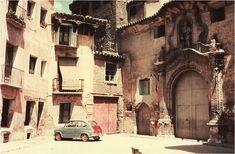 Fotografías antiguas de Zaragoza-El desván de Rafael Castillejo-Zaragoza antigua-Zaragoza desaparecida