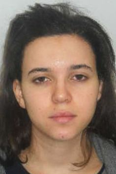 This Is France's MOST WANTED WOMAN